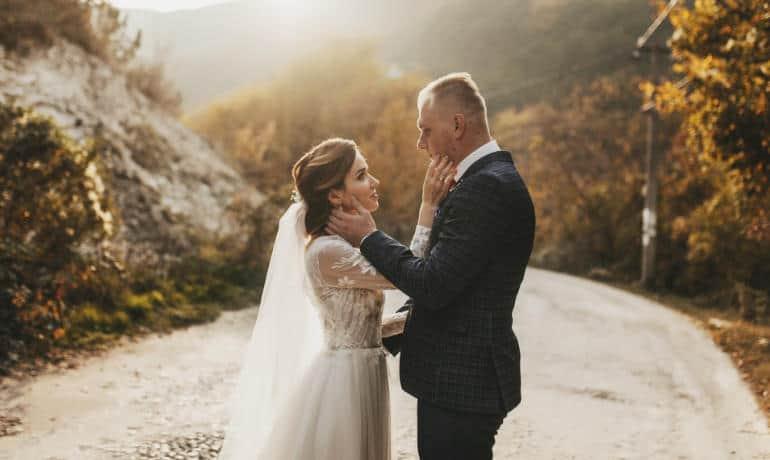 Τεχνικές ρετουσαρίσματος φωτογραφιών γάμου με το Photoshop